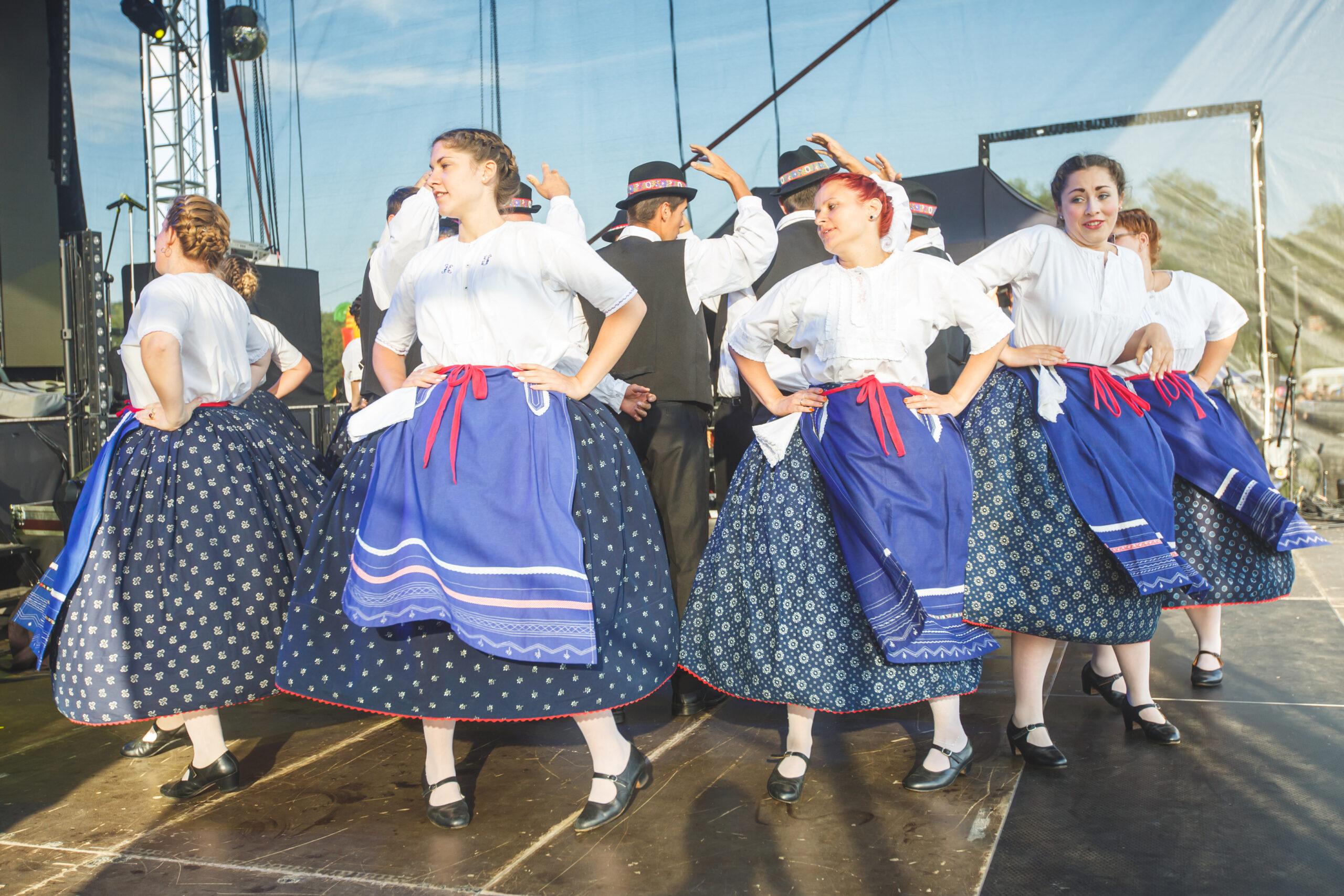 Międzynarodowy festiwal Na pograniczu kultur