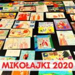 Mikołajki 2020