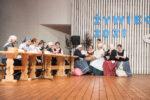 Zespół OwCoK na Tygodniu Kultury Beskidzkiej